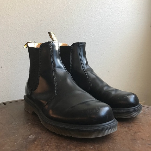 Dr. Martens Zapatos Dr Martens Boot 2796 Chelsea Boot Martens Poshmark 87ea7c